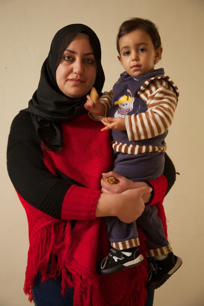 Abu and Um Aws 7
