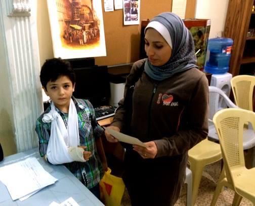 Food (In)security in Jordan | Collateral Repair Project