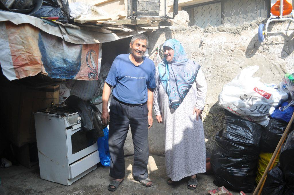 Ibrahim and Zubayda